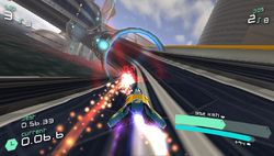 test wipeout pulse PSP image (16)