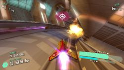 test wipeout pulse PSP image (19)