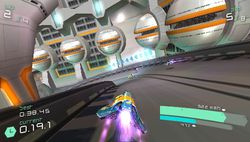 test wipeout pulse PSP image (1)