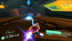 test wipeout pulse PSP image (2)