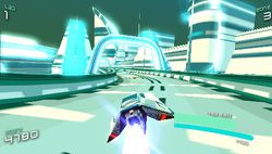 test wipeout pulse PSP image (6)