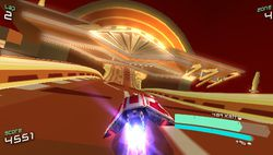 test wipeout pulse PSP image (7)