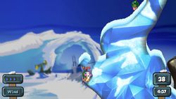 test worms open warfare 2 psp image (7)