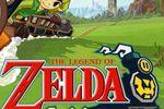 test Zelda Spirit Track