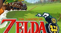Test The Legend of Zelda Spirit Tracks