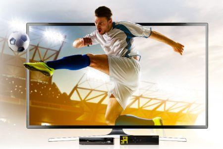 TF1 4K : 28 matchs de la Coupe du monde de foot sur les box de FAI - MAJ beiN Sports aussi