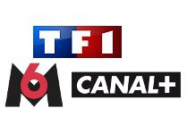 TF1-M6-Canal
