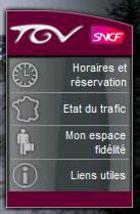 Gadget TGV&Moi