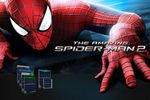 Test : The Amazing Spider-Man 2