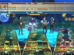 The Beatles : Rock Band - 1