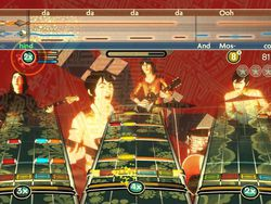 The Beatles : Rock Band - 3