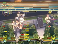 The Beatles : Rock Band - 4