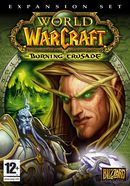 The Burning Crusade   packshot