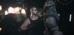 The Chronicles of Riddick Assault On Dark Athena   Image 12