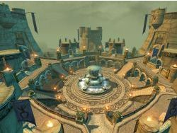 The Chronicles of Spellborn ? Image 1 (Small)