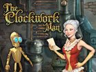 The Clockwork Man : un jeu d'objets cachés fascinant