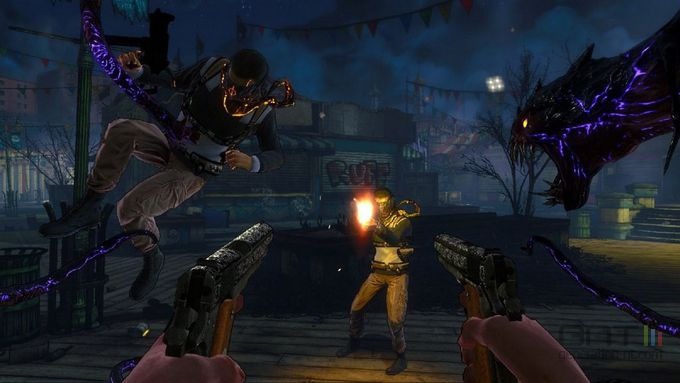 The Darkness 2 - Image 8