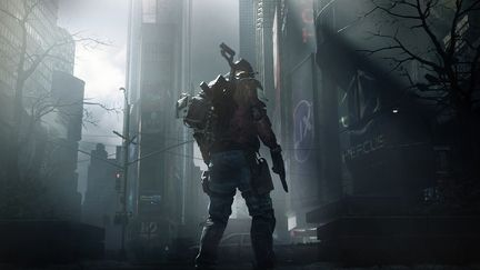 The Division - 2