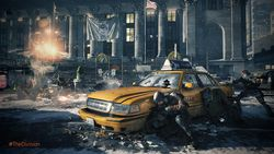 The Division - 3
