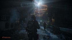 The Division - 7