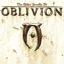 The Elder Scrolls IV : Oblivion - Patch 1.2 (385x385)