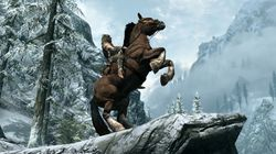 The Elder Scrolls Skyrim (1)
