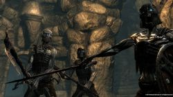The Elder Scrolls V Skyrim - Image 25