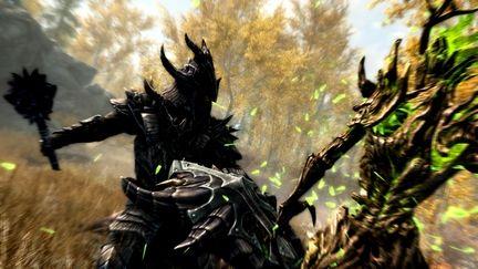 The Elder Scrolls V Skyrim - Special Edition - 1