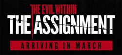 The Evil Within - The Assignment - logo