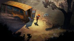 the Flame in the Flood - 3