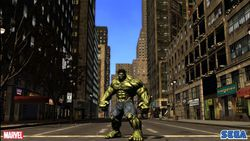 The Incredible Hulk   Image 1