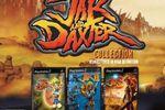 The Jak & Daxter Trilogy - pochette