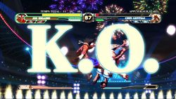 The King of Fighters XII - 22