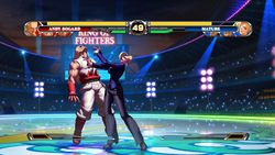 The King of Fighters XII - 2
