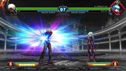 The King of Fighters XIII - 13