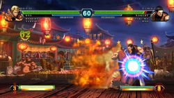 The King of Fighters XIII - 17