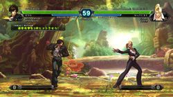 The King of Fighters XIII - 25