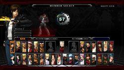 The King of Fighters XIII - 32