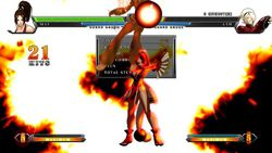 The King of Fighters XIII - 33