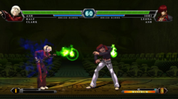 The King of Fighters XIII - 7