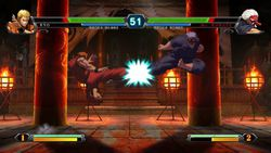 The King of Fighters XIII Steam Edition - 1