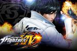 The King of Fighters XIV - vignette.
