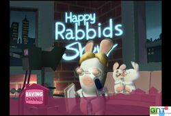 The lapins cr