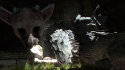 The Last Guardian - 1