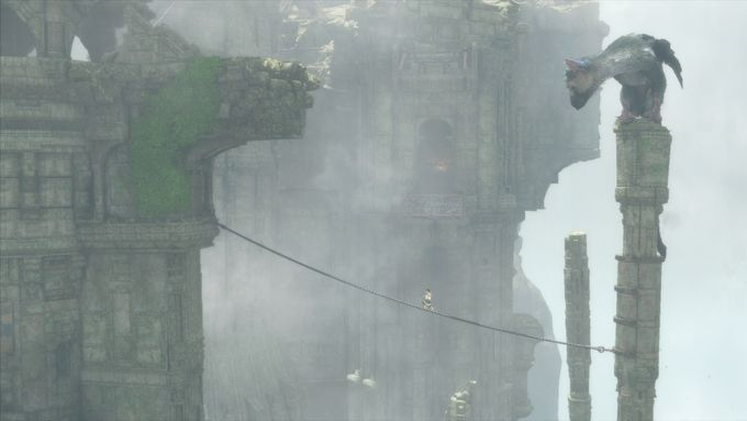 The Last Guardian - 3