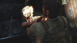 The Last of Us - 10