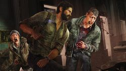 The Last of Us - 6