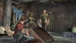 The Last of Us - 7