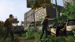 The Last of Us - 8