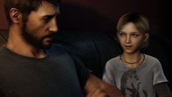 The Last of Us Remastered - 2